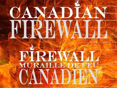 Canadian Firewall